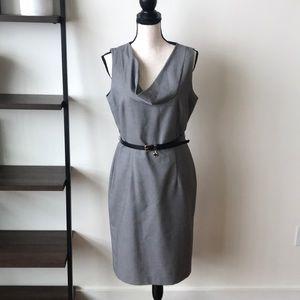 NWOT Calvin Klein Pencil dress